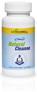 Natural Cleanse - 6 Bottles
