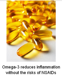 Omega 3 Fatty Acides
