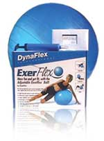 Fitness / Exercise Ball