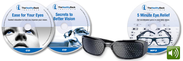 Eye Health Essentials<sup>®</sup> Kit