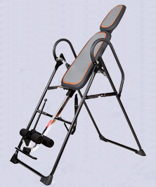 Inversion Table Healthy Back Institute