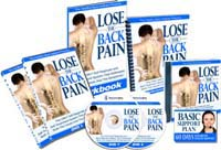 dysfunctions cause back pain