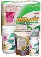 Ultimate Colon Cleanse