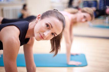 myths of pilates