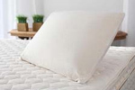 healthy mattress and pillows