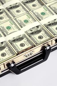 follow the political money