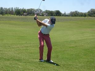 painless golf swing