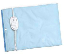 infrared healing heating pads