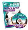 Free Pilates DVD