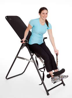 Inversion Table For Excercises