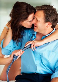 mature intimacy