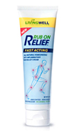 Rub On Relief®
