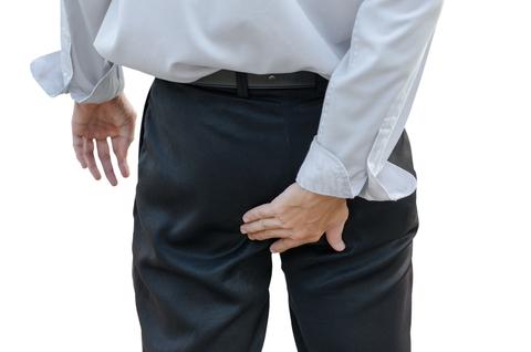 Hemorrhoids Cause Back Pain?