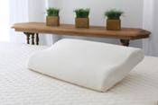 pillow contour