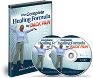 Complete Healing Formula