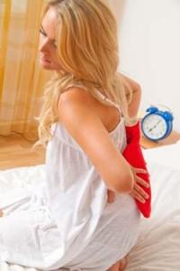 sleep and fibromyalgia