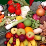 foods that cause aging