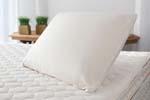 mattress and pillow