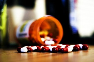 prescription drug statistics