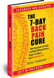 The 7-Day Back Pain Cure 2nd edition