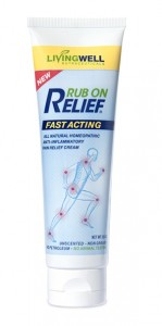 Rub On Relief