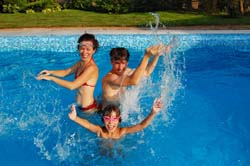 Water Exercises for Herniated Discs