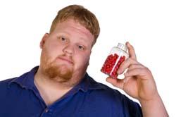 Fat Pill Drugs