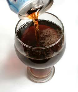 HFCS Cola