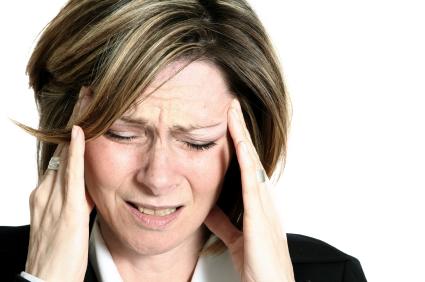 reasons for headaches
