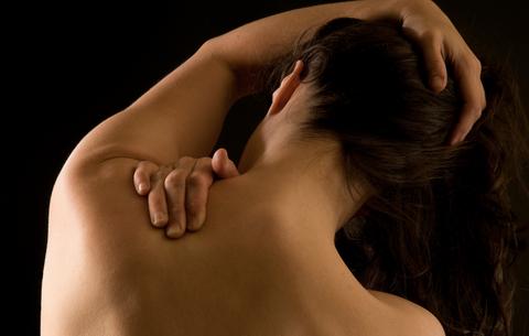 upper back pain treatment