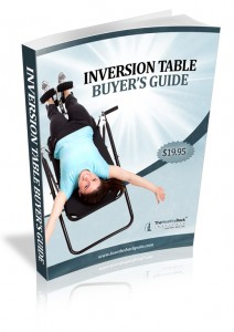 inversion table reviews