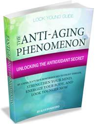 The Anti-Aging Phenomenon
