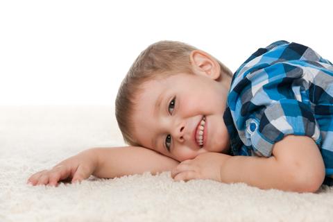 carpet health risks