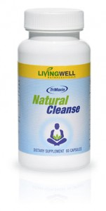 Natural Cleanse for detoxification and colon health