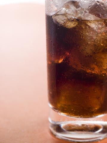 soda dangers