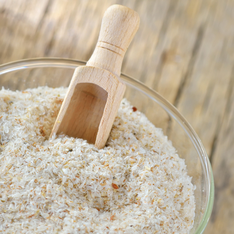 benefits of psyllium husks