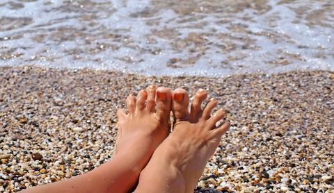 toenail health