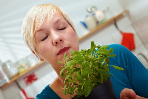 suppress appetite naturally