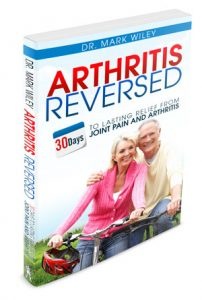 Arthritis Reversed Book