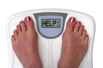 Weight Scale Help