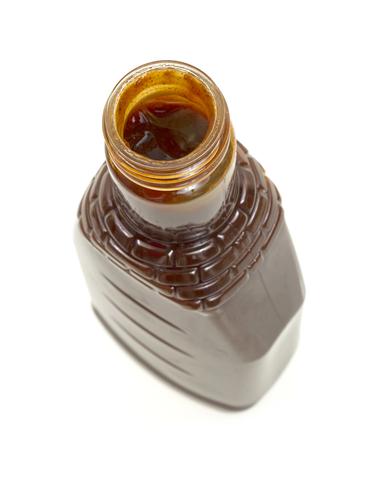 most unhealthy condiments
