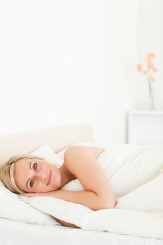 healthiest sleep position