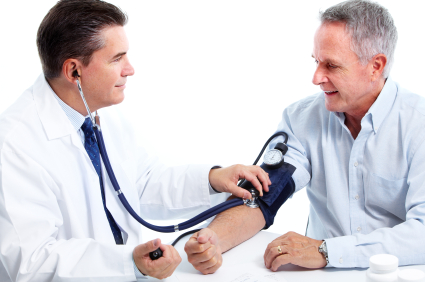 high blood pressure family history
