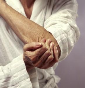 Arthritis in Elbow