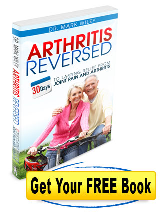 early warning signs arthritis