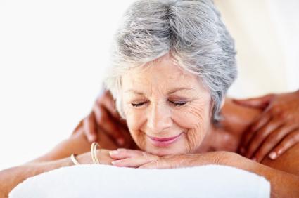 massage for spinal arthritis