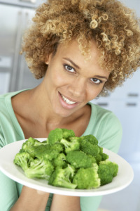 foods detoxify body