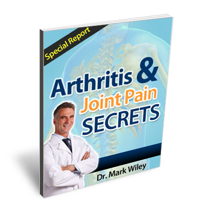 Arthritis and Joint Pain Secrets