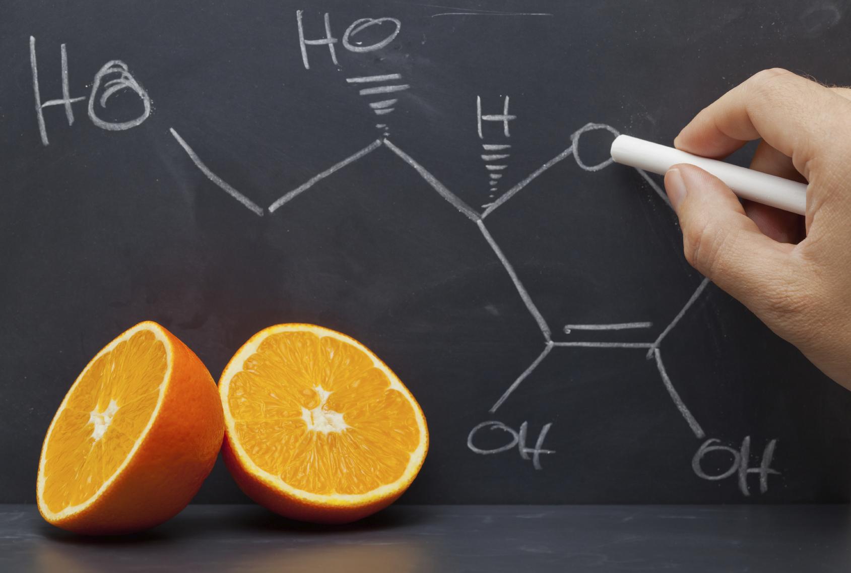 vitamin c dangers