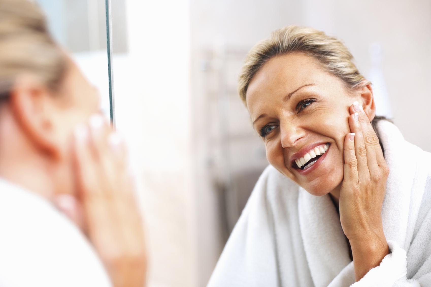 anti-aging growth hormones